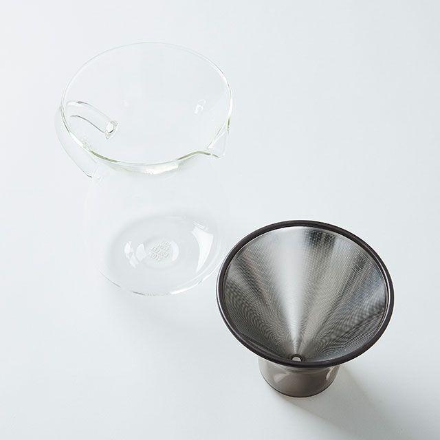 SLOW COFFEE STYLE コーヒーカラフェセット KINTO/キントー