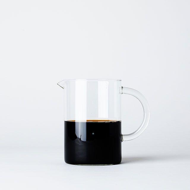 SLOW COFFEE STYLE コーヒージャグ KINTO/キントー