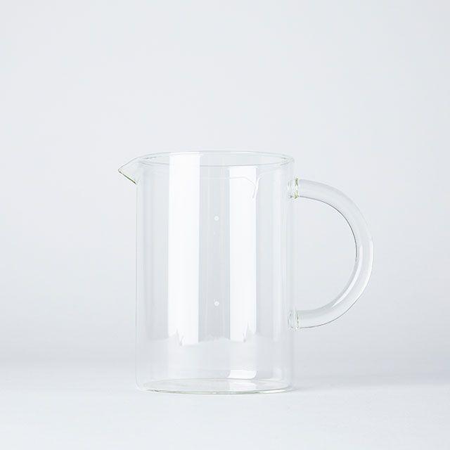 SLOW COFFEE STYLE コーヒージャグ / KINTO