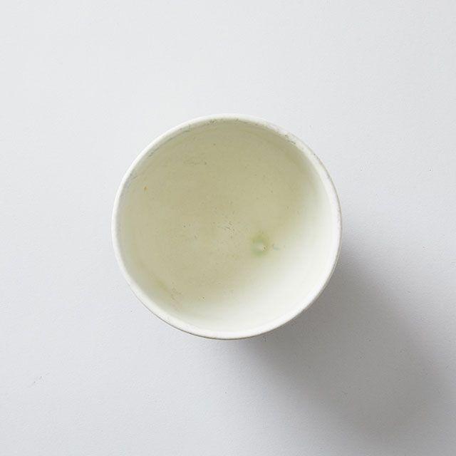向山窯×TODAY'S SPECIAL SHINOGI 湯呑 黒田釉
