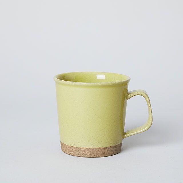 藍染窯×TODAY'S SPECIAL マグカップ うぐいす