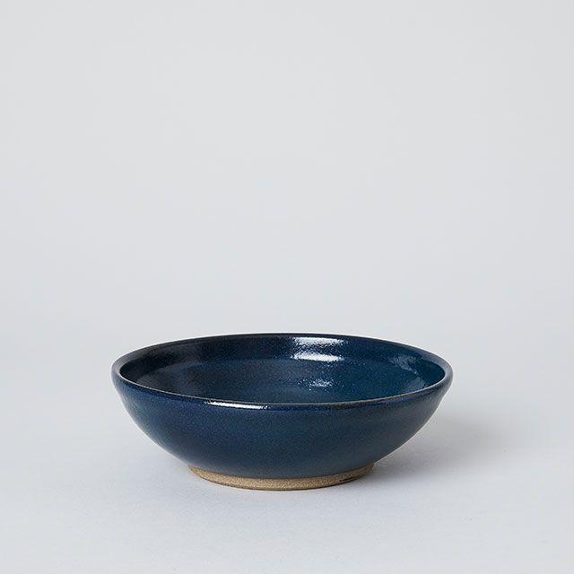 藍染窯×TODAY'S SPECIAL ボウル 藍