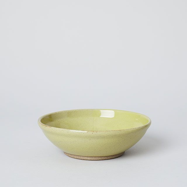 BOWL うぐいす / 藍染窯×TODAY'S SPECIAL