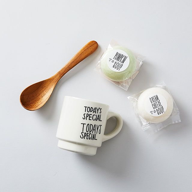 【GIFT SET】TODAY'S SPECIAL スープセット A