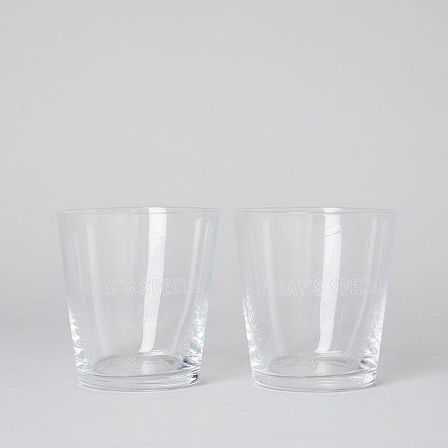 【GIFT SET】オリジナル グラス ボックス ギフトセット