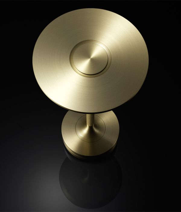 TURN / Brass
