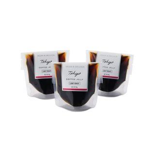 DEAN & DELUCA コーヒーゼリートーキョーブレンド3個セット