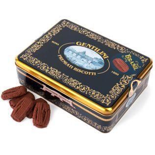 ジェンティリーニ クラシック クッキー缶 250g