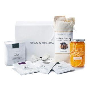DEAN & DELUCA ホリデーブランチボックス