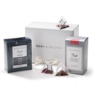 DEAN & DELUCA ノンカフェインティー&コーヒー