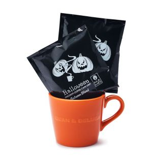 DEAN & DELUCA  ハロウィンマグコーヒーギフト