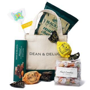DEAN & DELUCA ハッピーバッグ