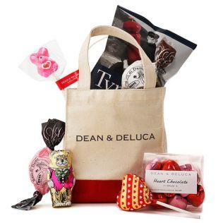 DEAN & DELUCA バレンタインハッピーバッグ2020