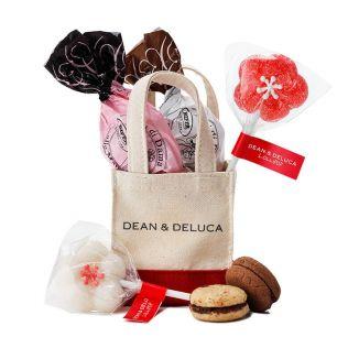 DEAN & DELUCA ニューイヤーバッグミニ 2020【賞味期限2020年2月13日】