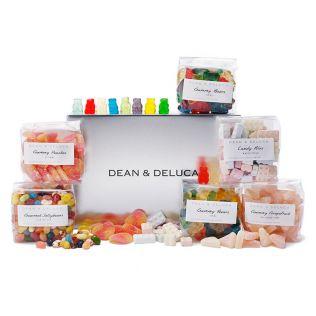 DEAN & DELUCA コンフェクションアソートギフト缶【賞味期限2020年7月31日】