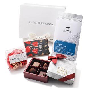 DEAN & DELUCA チョコレートラバーズ