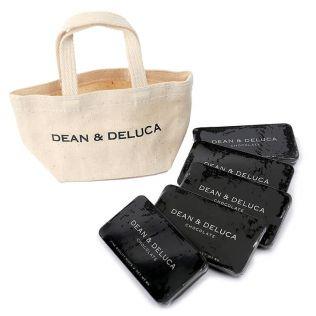 DEAN & DELUCA チョコレートミント5個バッグ