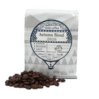 トンビコーヒー オータムブレンド2020(豆)