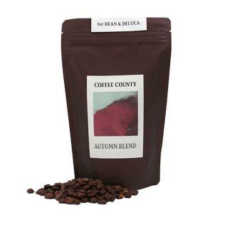 コーヒーカウンティ オータムブレンド2020(豆)