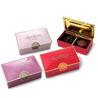(SALE)ルイス・シェリー チョコレートコレクション