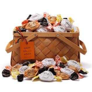 【オンラインストア限定】DEAN & DELUCA ハロウィンバスケット焼菓子40個入り