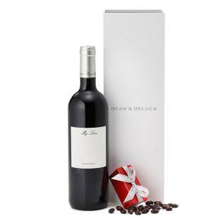 デュペレ・バッレラ レッドワイン+ソーテルヌギフト【賞味期限2019年7月31日】
