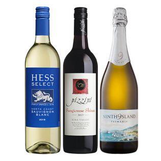 (SALE)DEAN & DELUCA ニューワールドワイン3本セット