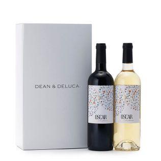 ドゥルビー オスカル紅白ワインギフト