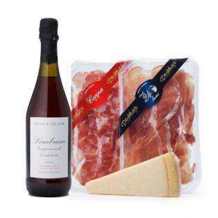 DEAN & DELUCA イタリアワイン&アペタイザー