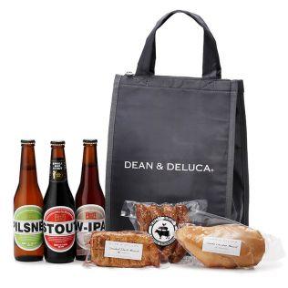 DEAN & DELUCA クラフトビール&シャクータリー