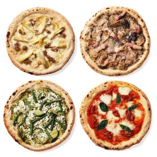 DEAN & DELUCA ピザコレクション