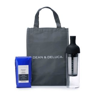 DEAN & DELUCA 水出しコーヒーギフト