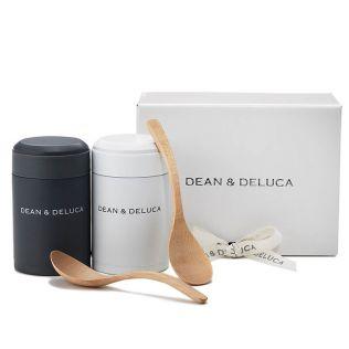 DEAN & DELUCA スープポット2個入りギフト
