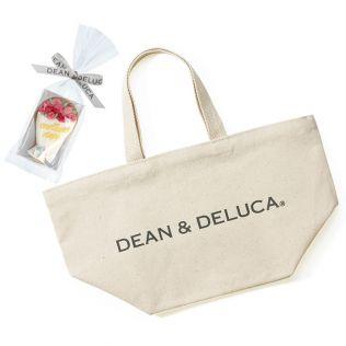 【オンラインストア限定】DEAN & DELUCA  母の日クッキー&トートバッグギフト(S)