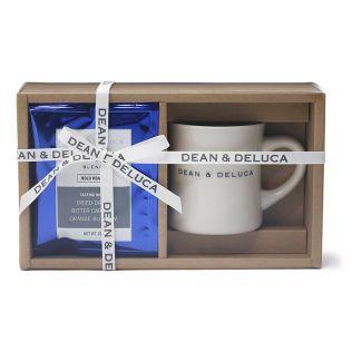 DEAN & DELUCA トーキョーマグ&シングルブリューコーヒーギフト サマー