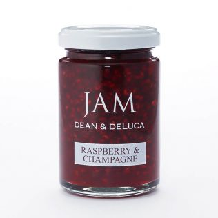 DEAN & DELUCA ラズベリーシャンパン ジャム