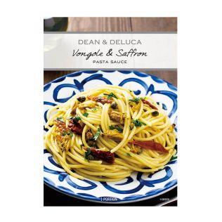 DEAN & DELUCA パスタソース ボンゴレ&サフラン