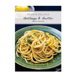 DEAN & DELUCA パスタソース ボッタルガ&バター
