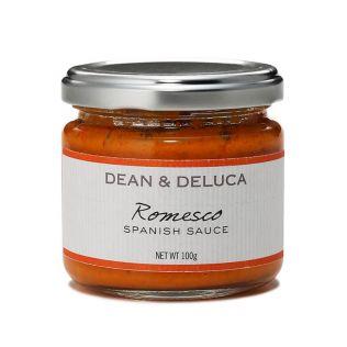DEAN & DELUCA ロメスコソース