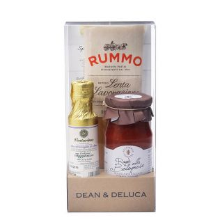 DEAN & DELUCA パスタセット ボロネーゼ