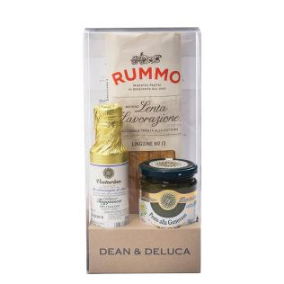 DEAN & DELUCA パスタセット ジェノベーゼ