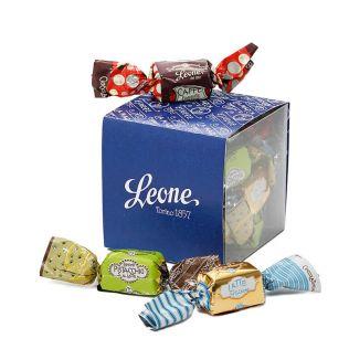 レオーネ リンゴッティーニチョコレート 12個入り
