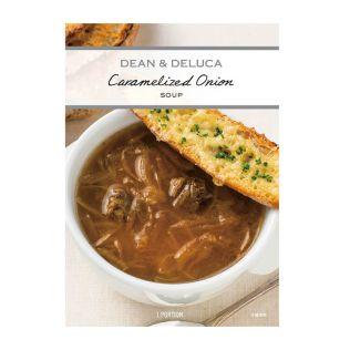 DEAN & DELUCA キャラメライズドオニオンスープ