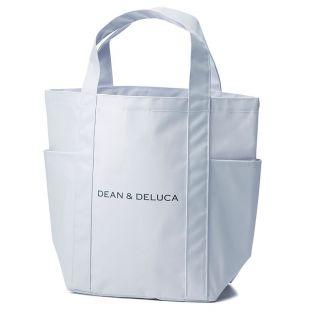 <完売>DEAN & DELUCA マーケットトートバッグ Lサイズ