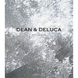 DEAN & DELUCA ギフトカタログ(ブックタイプ)  チャコール 2020