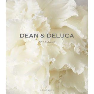 DEAN & DELUCA ギフトカタログ(ブックタイプ)  プラチナ 2020