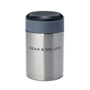 DEAN & DELUCA スープポット300ml シルバー