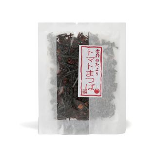 こんぶ処永楽 トマトまつば 40g