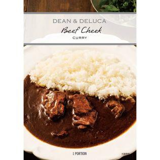 DEAN & DELUCA 牛ほほ肉のカレー