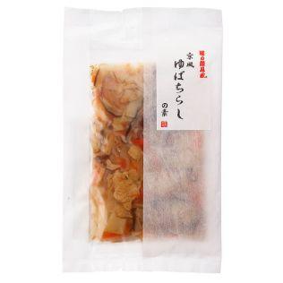 味の顔見世 京風ゆばちらし寿司の素